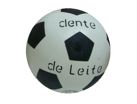 Bola de futebol dente de leite  ddbcc8462003e
